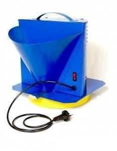 Измельчитель зерна роторный ИЗ-05М до 350 кг/ч, 1150 Вт. ТермМикс - фото 5427