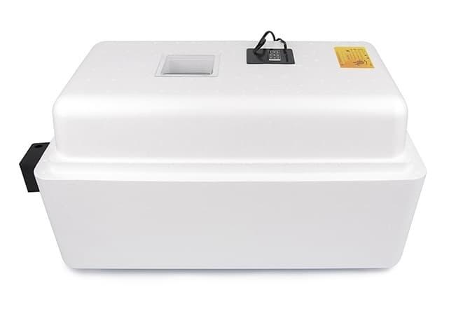 Инкубатор Несушка 36 яиц 220/12 В, автомат. поворот, цифр. терм., арт. 45 - фото 5472