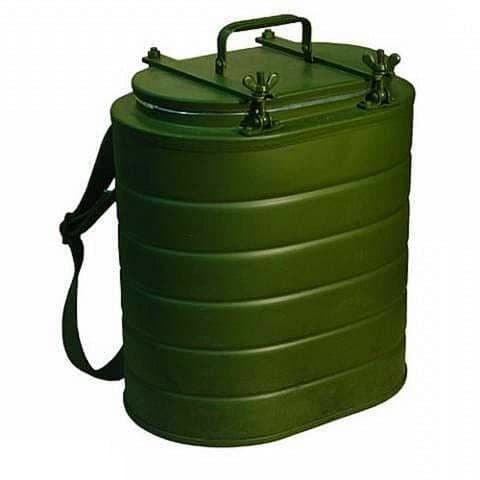 армейский термос 12 литров