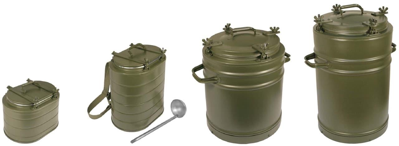 купить термос армейский 12 литров с колбой из нержавеющей стали
