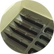 Инкубатор Золушка 98 яиц, автопереворот, 220/12В, аналоговый терм., гигрометр - фото 6230