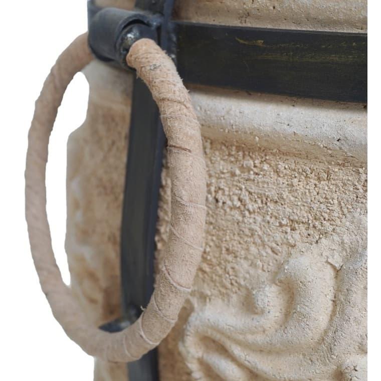 Тандыр Фирменный, слоновая кость, Эко - фото 6764