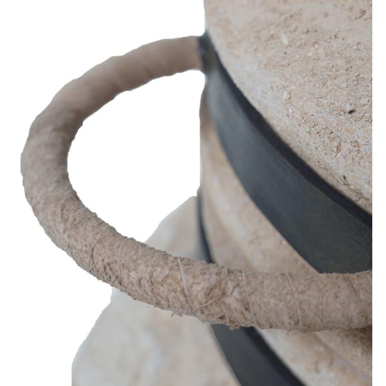 Тандыр Фирменный, слоновая кость, Эко - фото 6765