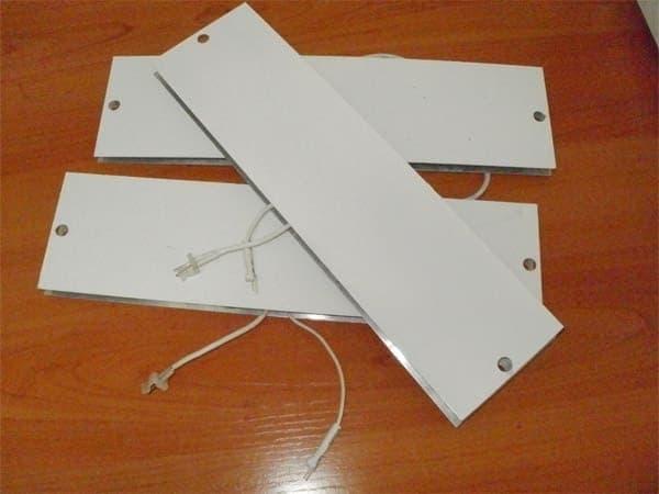 Комплект ТЭН на 104 яица 220В и 12В - фото 7909