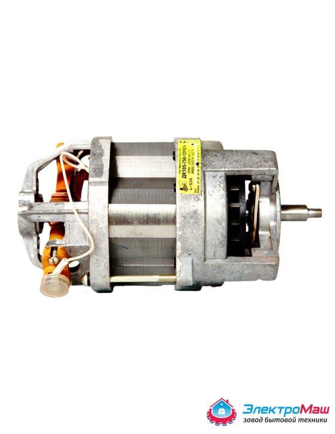 Двигатель для зернодробилки ИКБ-003, ДК-105 - фото 9102