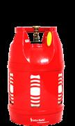 Баллон композитный 18 литров/7,5 кг. LiteSafe Индия