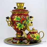 "Набор ""РЯБИНА"" 3л электрический желудь арт. 1831-НХ"