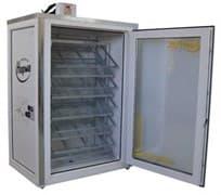 Инкубатор Норма РЕЙС 625 яиц, автомат. поворот, автомат. регулировка влажности